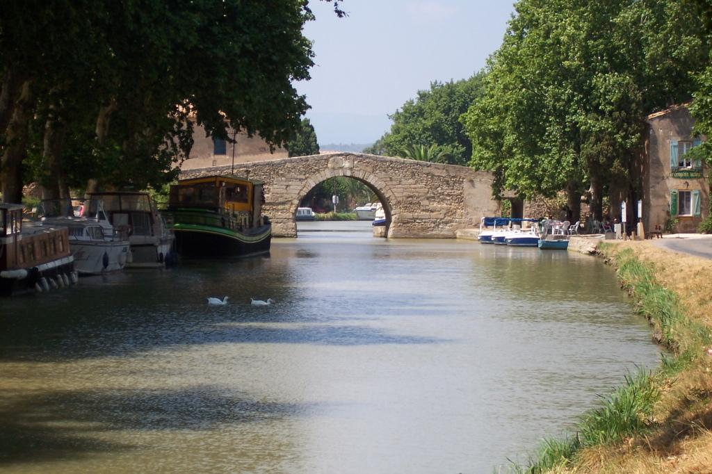 France - Aude - Le Somail