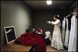Voyage en Flamenco