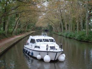 navi canal