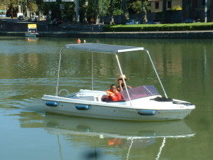navi canal 2