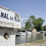 tableauposter-canal-du-midi-aqu